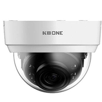 Camera IP Dome hồng ngoại không dây 4.0 Megapixel KBVISION KBONE KN-4002WN