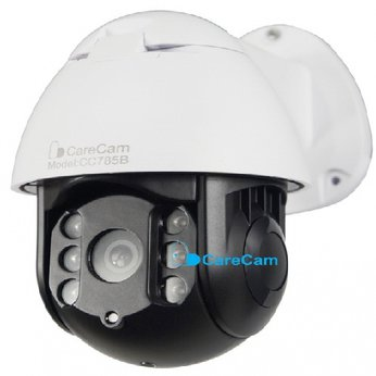 CAMERA WIFI 2.0 Mp CARECAM CC785B