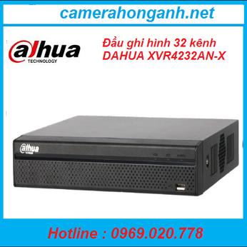 Đầu ghi hình 32 kênh DAHUA XVR4232AN-X