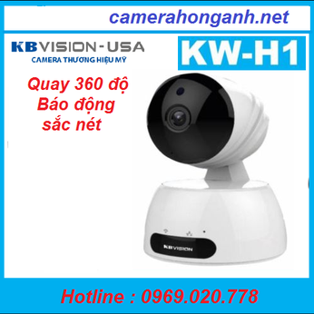 Camera KBVISION KBWIN KW-H1