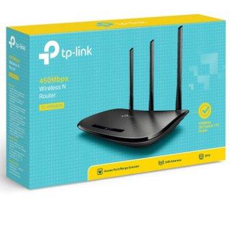 TPLink 940N TL-WR 940N - Router Wifi Chuẩn N Tốc Độ 450Mbps