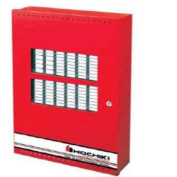 Tủ điều khiển báo cháy trung tâm HOCHIKI HCP-1008E (56 ZONE)