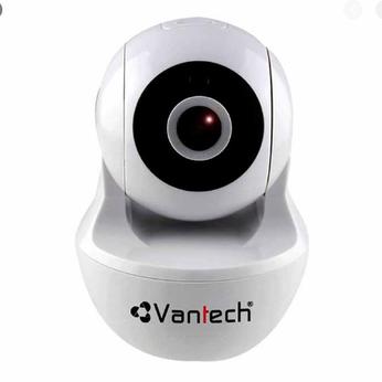 Camera wifi 2.0 MP VANTECH  V2010