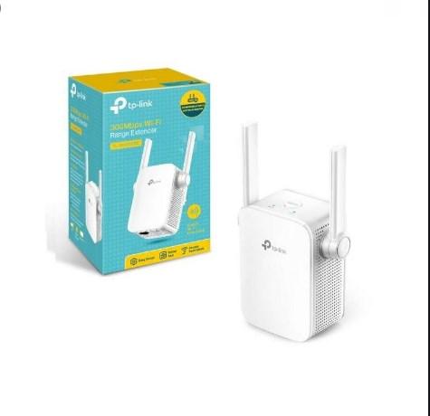 Wi-Fi tốc độ 300Mbps TL-WA850RE