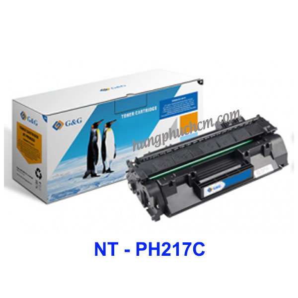 Mực in G&G 17A NT-PH217C