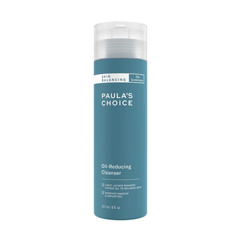 Sữa Rửa Mặt Cân Bằng Độ Ẩm Và Giảm Dầu Skin Balancing Oil Reducing Cleanser