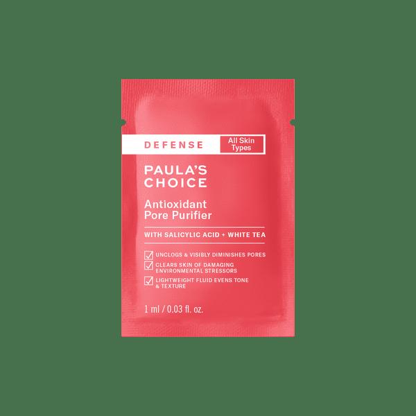 Tinh Chất Tái Tạo Da Dịu Nhẹ Dành Cho Da Nhạy Cảm Defense Antioxidant Pore Purifier