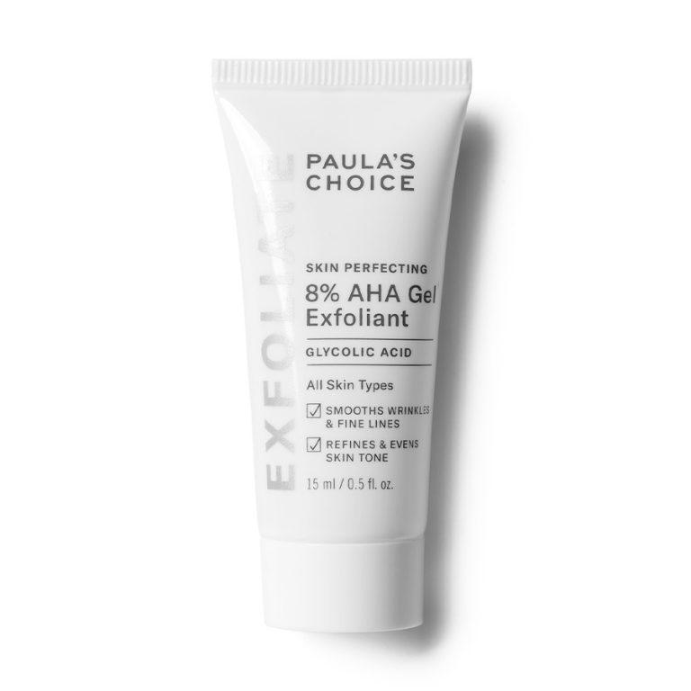 Gel Dưỡng Ẩm Cao Cấp 8% AHA Skin Perfecting 8% AHA Gel Exfoliant