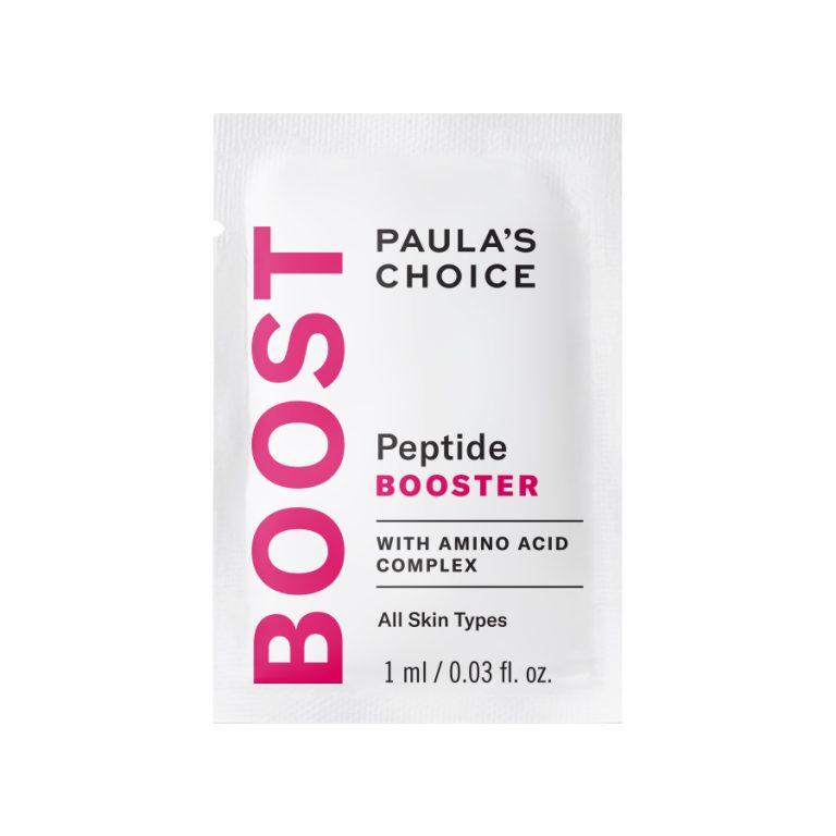 Tinh Chất Làm Săn Da Chứa Peptide Peptide Booster