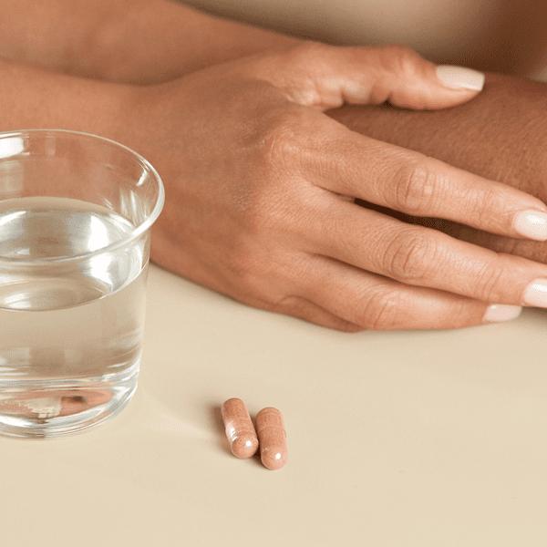 Viên Uống Tái Tạo Làn Da Cao Cấp  Hyaluronic Acid + Ceramide Dietary Supplement