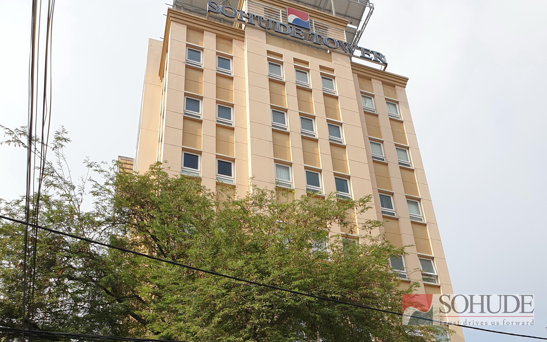 Toà nhà SOHUDE Tower