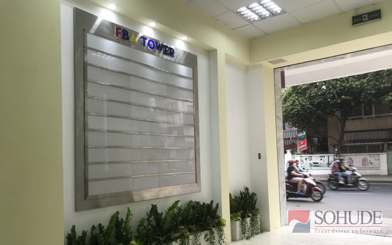 Địa chỉ đăng ký kinh doanh Quận 3, TP Hồ Chí Minh