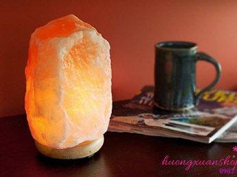3 Lý do thuyết phục bạn nên mua đèn đá muối tại Shop Hương Xuân