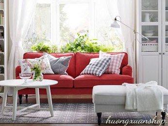 4 vị trí cần thiết đặt một chiếc đèn đá muối trong căn nhà của bạn