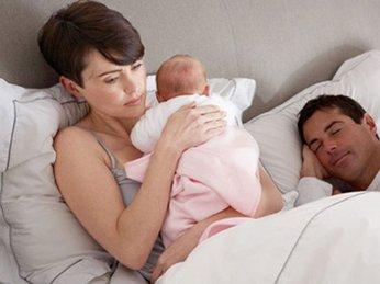 5 Cách chữa mất ngủ sau sinh nhanh nhất 2018