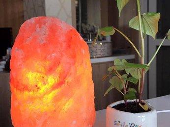 8 lý do thuyết phục nên có ngay chiếc đèn đá muối Himalaya trong nhà