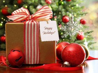 Chọn Quà Noel, Quà Giáng Sinh Ý Nghĩa Cho Ba Mẹ