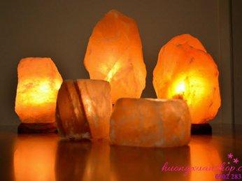 Đèn đá muối giá bao nhiêu thì đảm bảo chất lượng?