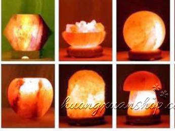 Đèn đá muối sử dụng có tốt không ?