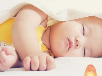 Mẹo cực đơn giản mà hiệu quả giúp trẻ sơ sinh ngủ ngon