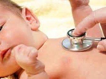 Những bệnh trẻ sơ sinh thường mắc phải và cách ngăn ngừa.