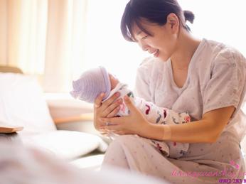 Tại sao đèn đá muối massage chân cực tốt cho phụ nữ sau sinh?