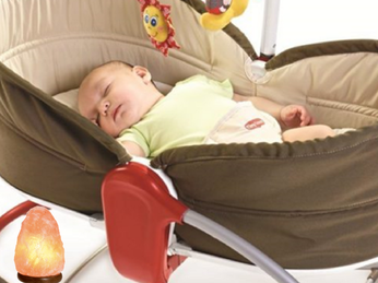 Trẻ sơ sinh khó ngủ phải làm sao? Nguyên nhân và giải pháp.