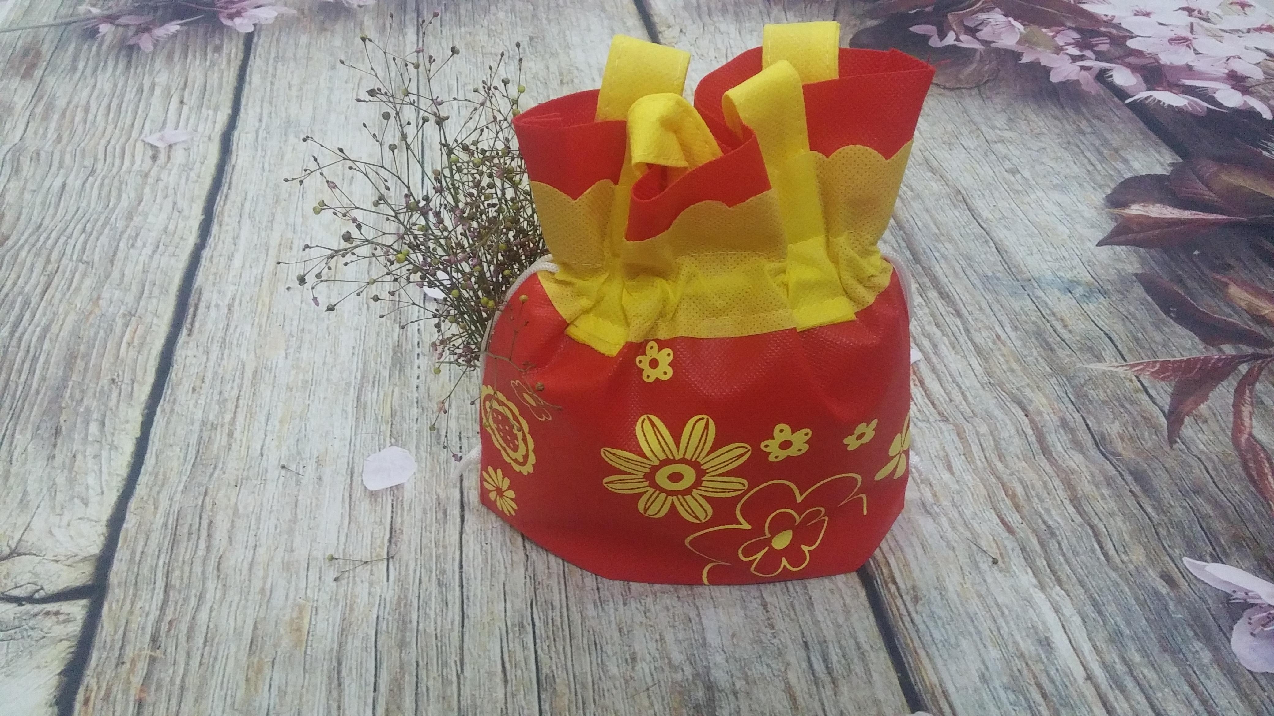 Túi than hoạt tính khử mùi