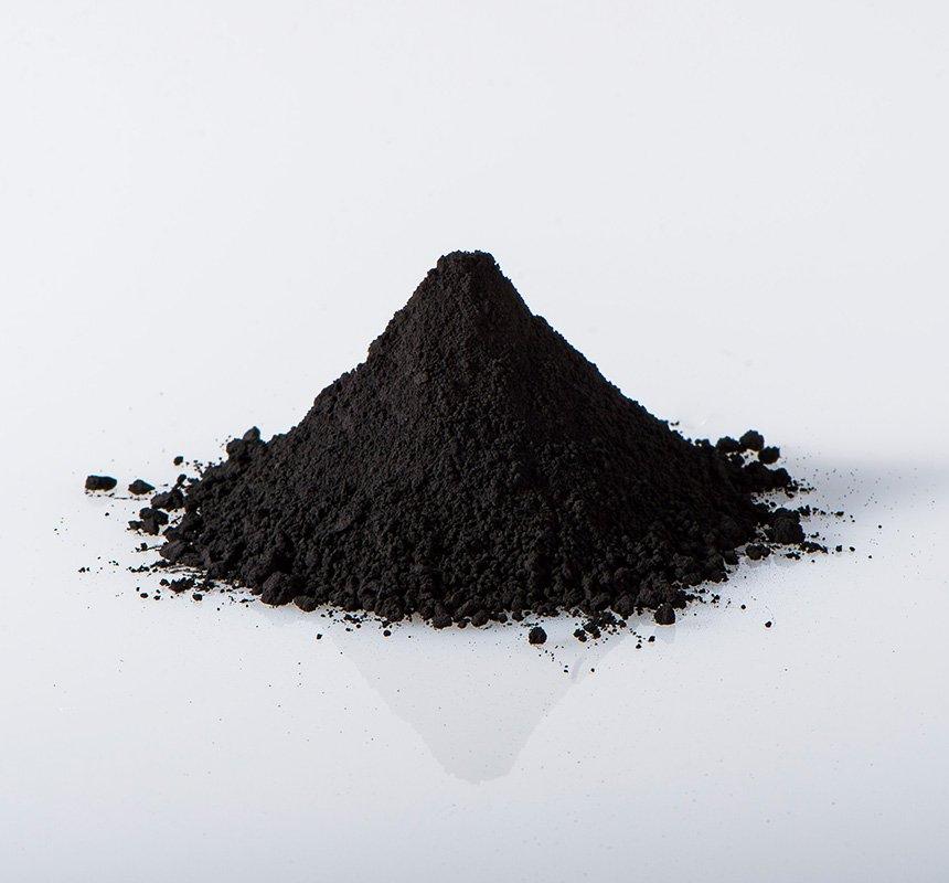 Bột than hoạt tính 200 gram