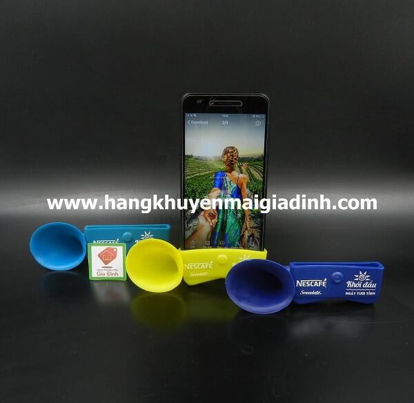 COMBO 3 CHÂN ĐẾ TĂNG ÂM THANH NESCAFE