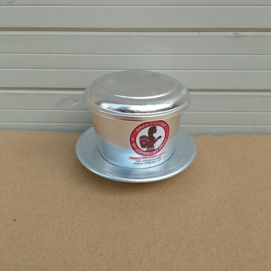 PHIN CAFE NHÔM HOÀNG GIA PHÁT