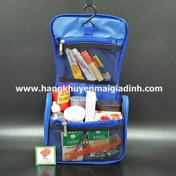 Túi đựng mỹ phẩm Nivea