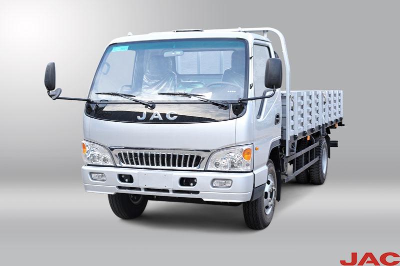 Xe tải JAC 6 tấn