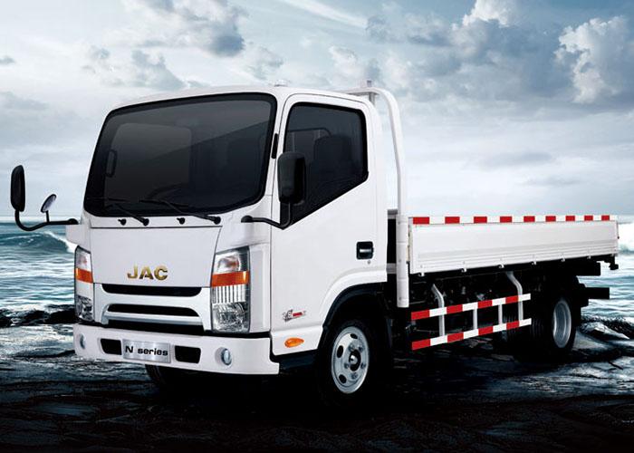 Xe Tải KT Isuzu 1,99 tấn nhập khẩu nguyên chiếc đồng bộ, mới 100%