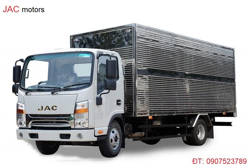 Xe Tải JAC 1.9 tấn N200S