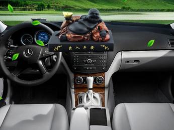 Điểm danh những phụ kiện cần thiết cho xe hơi