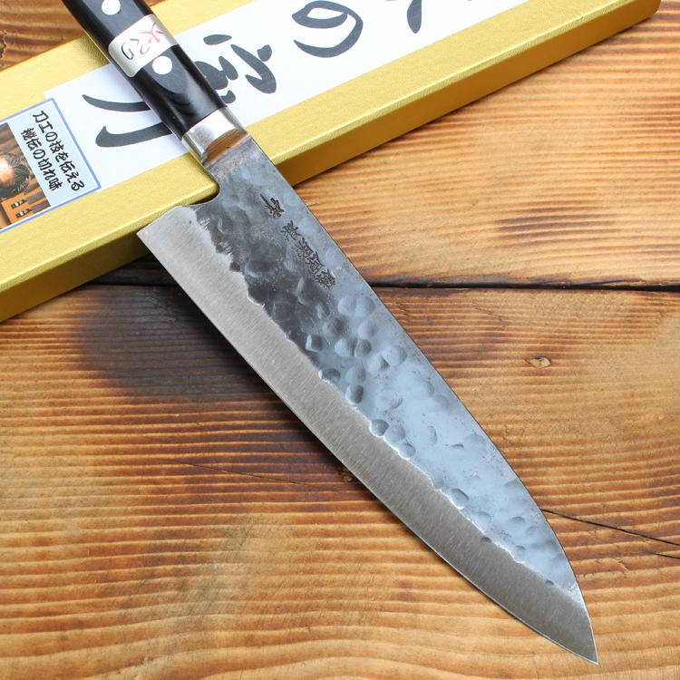 Dao Nhật Teruyasu Fujiwara Denka Gyuto 210mm