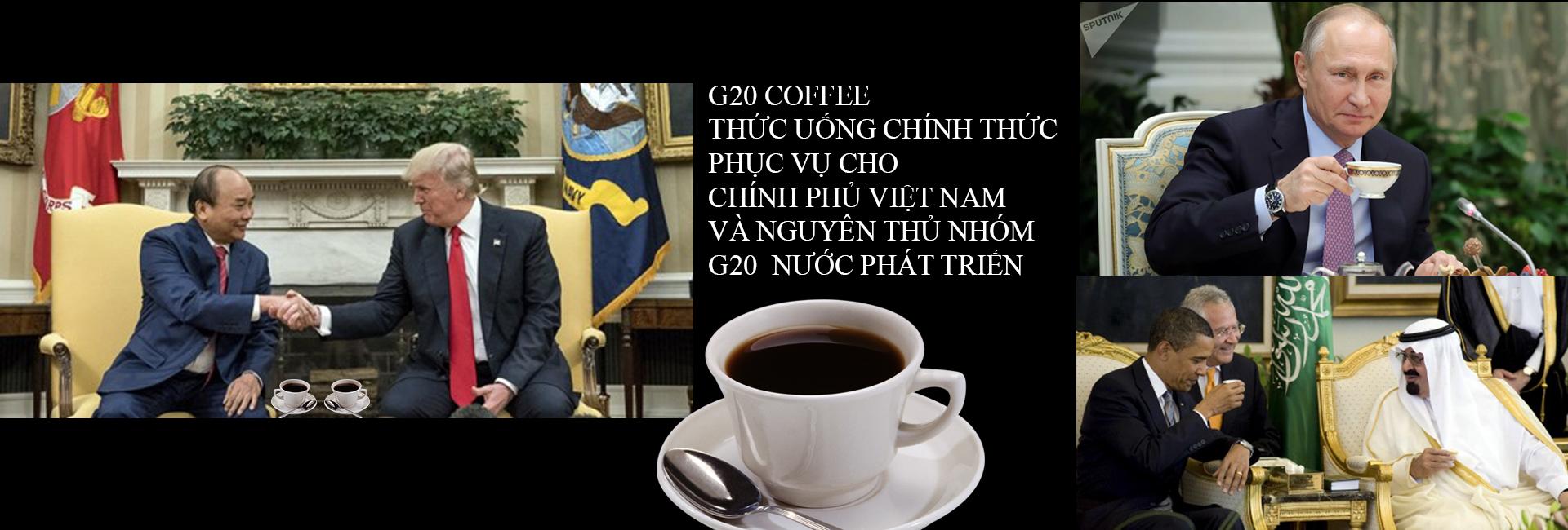 CAFE CHO NGUYÊN THỦ
