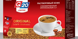 Giải đáp thắc mắc: cafe hòa tan 3in1 loại nào ngon?