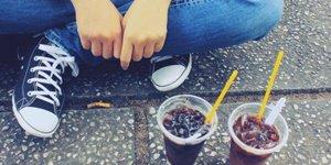 Tìm hiểu về cafe sữa hòa tan thức uống làm bạn si mê