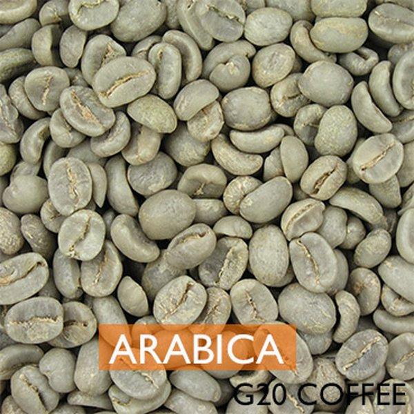 CÀ PHÊ HẠT TƯƠI ARABICA