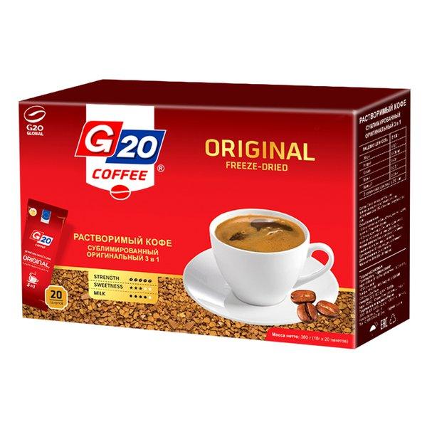 Cà phê sáy lạnh hòa tan 3in1
