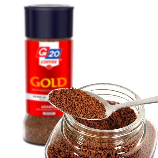 Cà phê sấy lạnh nguyên chất100% Arabica