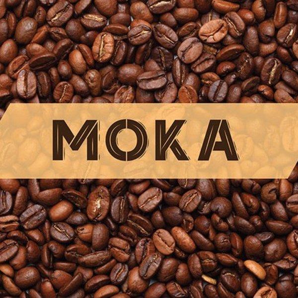 HẠT MOKA CẦU ĐẤT - 1kg