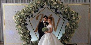 Một số lưu ý khi sử dụng dịch vụ trang trí cổng hoa đẹp cho đám cưới