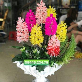 Hoa Dạ Lan Hương