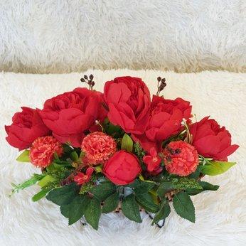 Hoa hồng nhỏ đề bàn