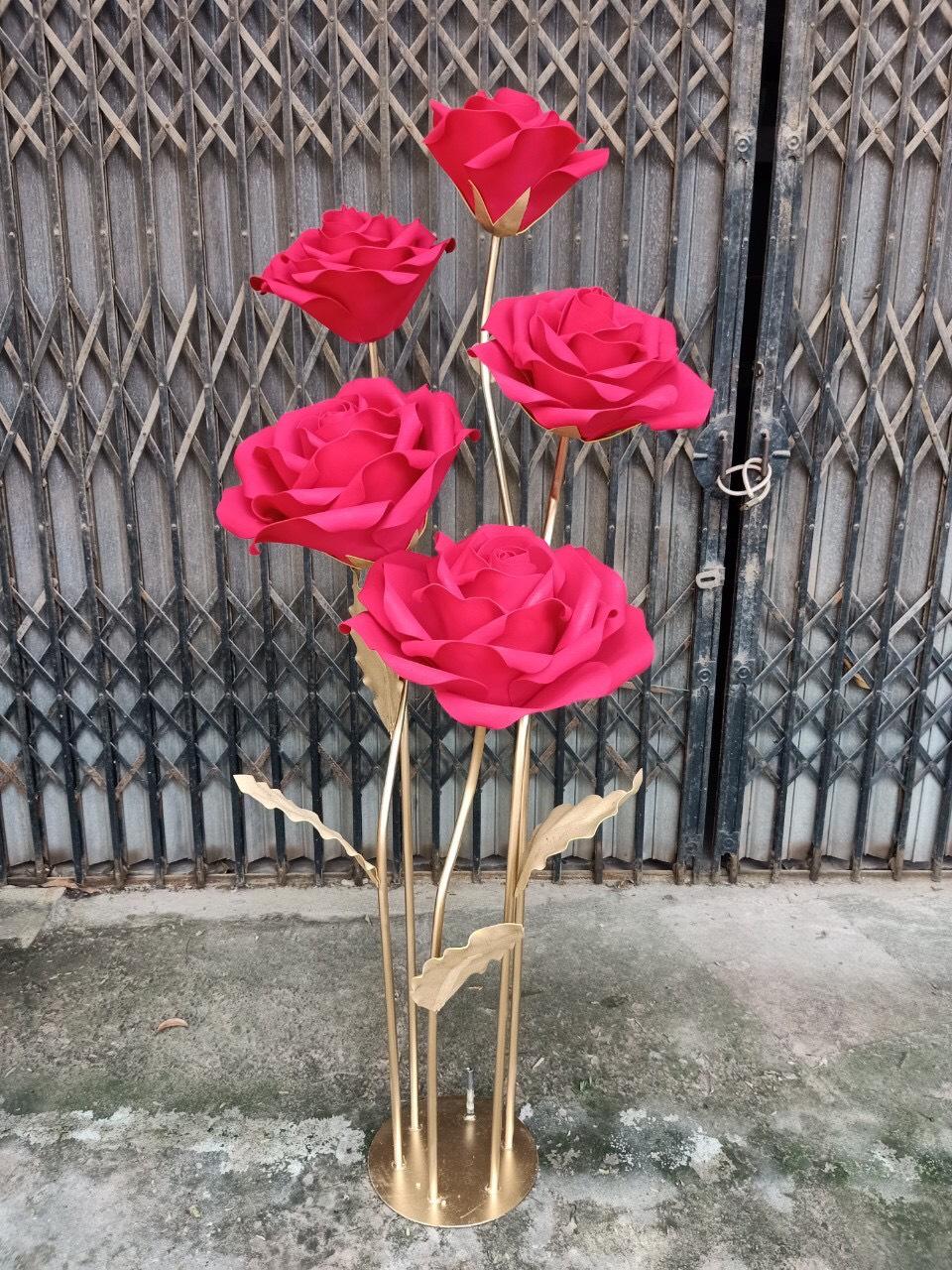 Hoa Hồng Đỏ/ Nhã Đan Shop