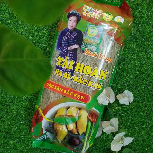 Miến Dong Bắc Kạn - 1kg