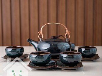 Vì sao nên chọn gốm sứ Bát Tràng để bảo vệ sức khỏe gia đình bạn?